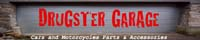 Drugster garage vente de pièces voitures US